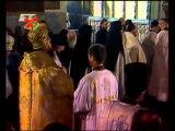 Трансляция Рождественского богослужения в Жировичском Свято-Успенском мужском монастыре (БТ, январь 2005) Утреня; чтение канона