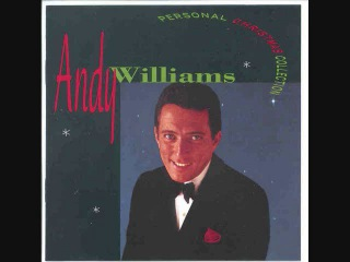 Andy Williams - Personal Christmas Collection (1994)