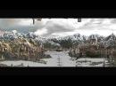 Thor Ragnarok VFX Breakdown
