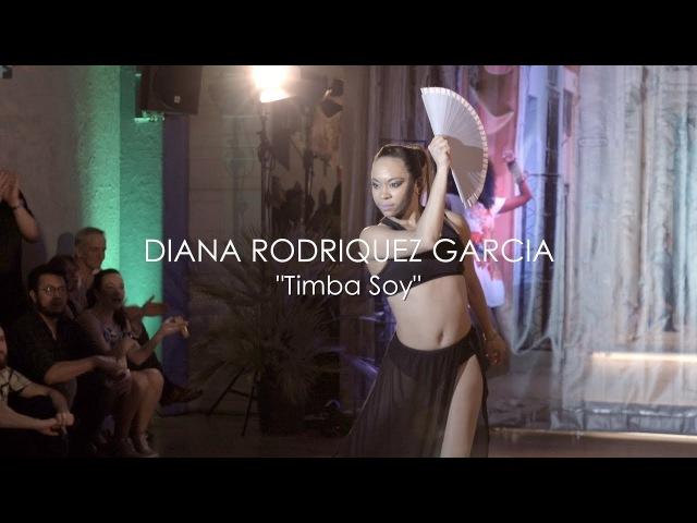 Diana Rodriguez Garcia