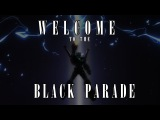Welcome to The Black Parade Voltron AMV
