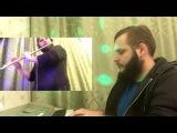 БИ-2 и Юлия Чичерина - Мой Рок-н-Ролл Флейта cover by STeeZu