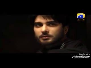 Khuda aur mohabbat|short video (vm)on imaan & hammad|imran abbas|sadia khan|