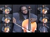 Hans Zimmer - Chevaliers de Sangreal (Cello Cover)