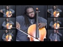 Hans Zimmer Chevaliers de Sangreal Cello Cover