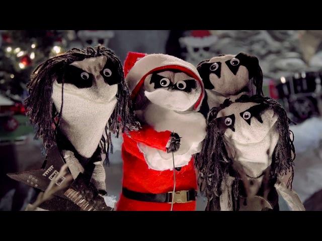 Immortal Christmas III - Inquisition (Sock Puppet Parody)