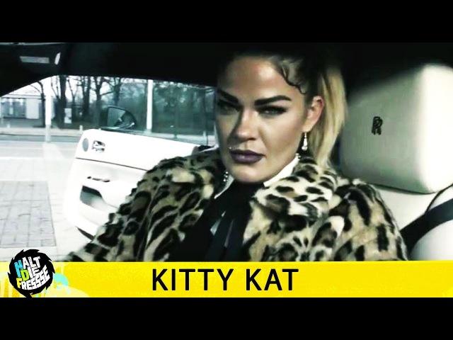 KITTY KAT - ICH UND MEIN BAE - HALT DIE FRESSE 400 (OFFICIAL HD VERSION AGGROTV)