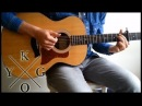 Kygo - Stole The Show (ft. Parson James) Fingerstyle Guitar Cover by Guus Music