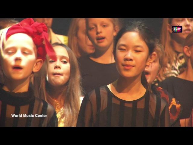 BURT Web TV WMC Koncert 2016