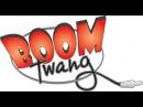 ТВАНГ/TWANG - самый популярный вокальный прием.