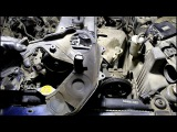 Mitsubishi Pajero iO 4G93 Мицубиси Паджеро ИО 1999года Замена маслосъемных колпачков  4часть  ...
