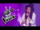 La Voix 6 - Audition à laveugle de Miriam Baghdassarian - Little Me