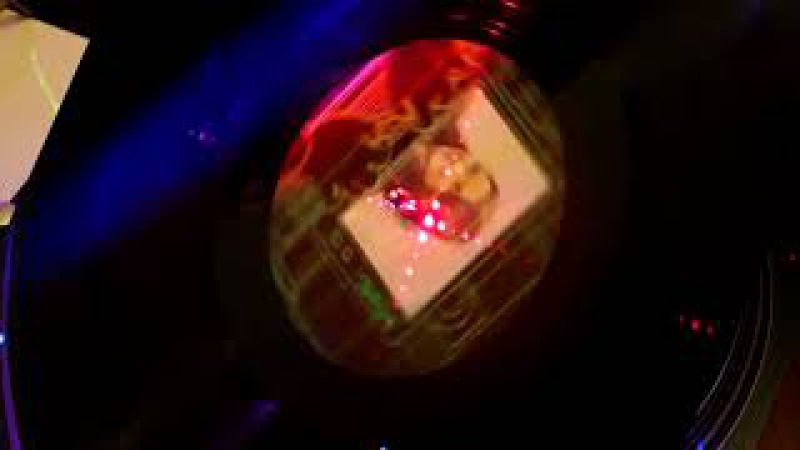 DJ Boring - Winona 121/Bpm - Vinyl
