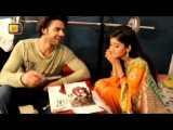 Actor Vishal Aditya Singh Celebrating His Birthday With Shivangi Joshi