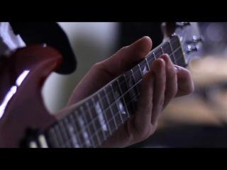 CEM - Рожденный во Тьме (TSYGUN x АХРА ukulele cover)
