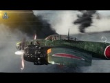 The Flight - Wargaming Cinematic Two Steps From Hell - Flight of the Silverbird