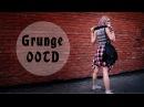 90's Grunge OOTD Наряд дня в стиле гранж Vice Obsession