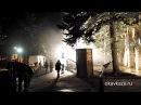 Съемка фильма Хождение по мукам . Пятигорск
