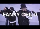 FANXY CHILD Zico RAGI choreography Prepix Dance Studio