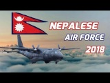 Nepalese Air Force 2018 Nepal Army Aviation 2018