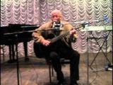 Виктор Луферов Лампочка 15 апреля 2008