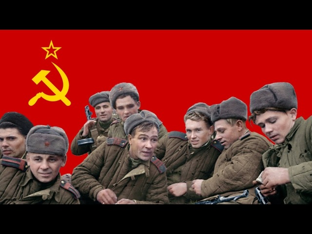 Мы армия народа We Are the Army of the People English Lyrics