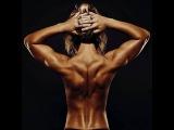 Как похудеть за 2 недели. Самые эффективные упражнения с эспандером, эластичной  ...