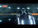 Alan Walker - Unknown (Tron Video)