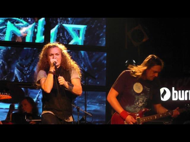 Эпидемия - Нити судьбы (live in Donetsk 2011, club Chikago) Full HD