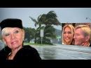 Завещание Светличной ураган в Майами настиг звезд подкаблучник Басков