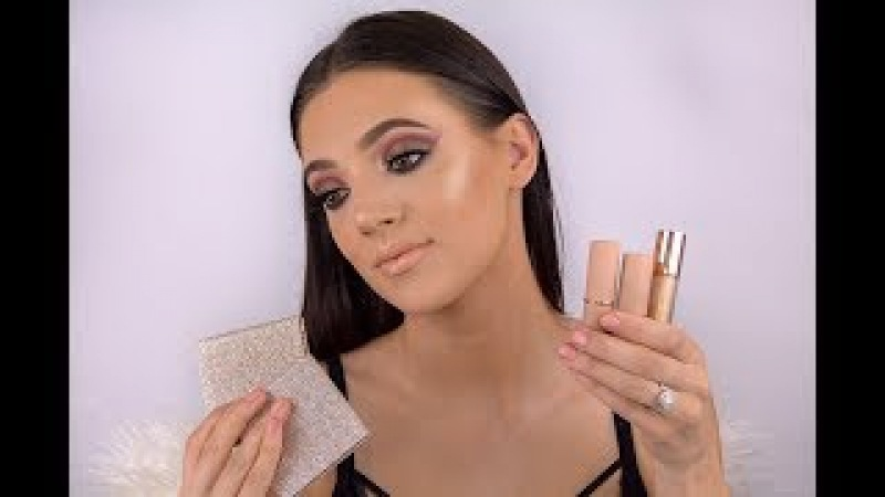 DesixKaty Dose of Colors Collection Makeup Tutorial/Swatches/Thoughts | Toria Serviss