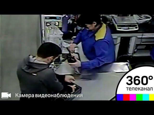 В Солнечногорске мать и сын обворовывали магазин восемь месяцев