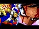 ЛУФФИ и САНДЖИ против АРМИИ БИГ МАМ! ИСТИННАЯ СИЛА РАСКРЫТА! Ван Пис 897 обзор One Piece