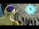 Гоку против Золотого Фризы Возрождение Ф АМВ Goku vs Golden Frieza Ressurection f AMV