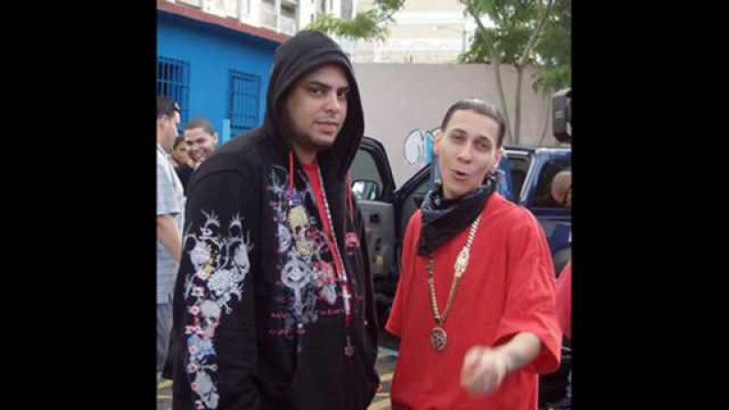 Baby Rasta Gringo - Dame Formas Para Vivir