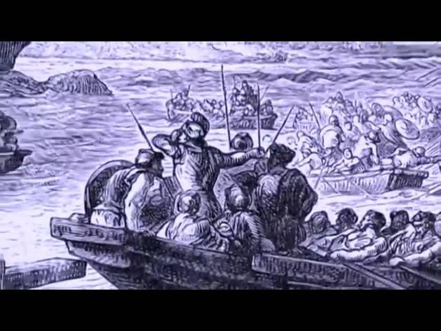 История великого города – Карфаген: Рождение и гибель ( удивительная империя)