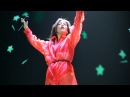 Lorde - Green Light Melodrama World Tou VANCOUVER MARCH 9