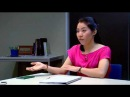 IELTS Speaking test sample - Part 2 (Tina, Band 5)