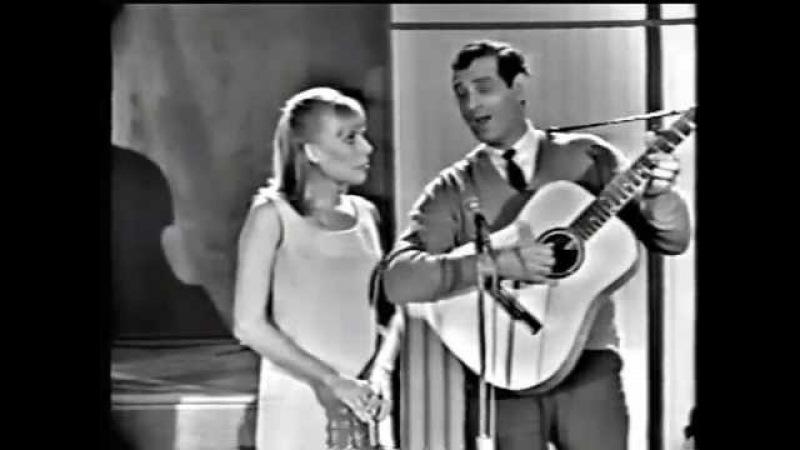 JONI MITCHELL 1965