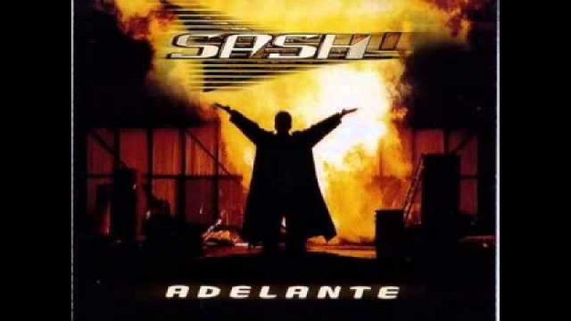 Sash! by:Adelante Dumonde Remix