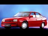 Irmscher Opel Kadett Sprint E '1988