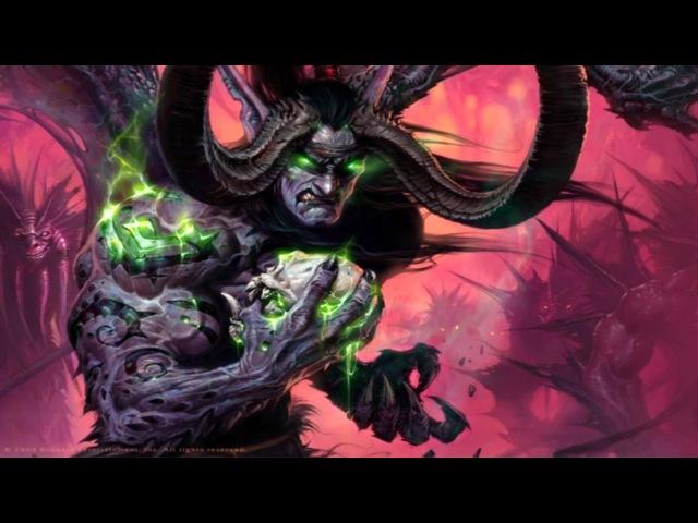 Warcraft 3: The Frozen Throne | ПОГОНЯ ЗА ДЕМОНОМ 1