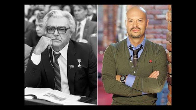 Сергей и Фёдор Бондарчуки - противостояние сына и отца