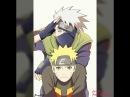 ANBU-DS Kakashi Naruto / KakaNaru