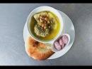 Рецепт приготовления супа «Кюфта Бозбаш»