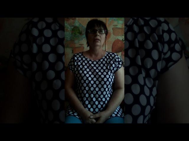Видеоотзыв на Тренинг Аделя Гадельшина от Малецкой Татьяны