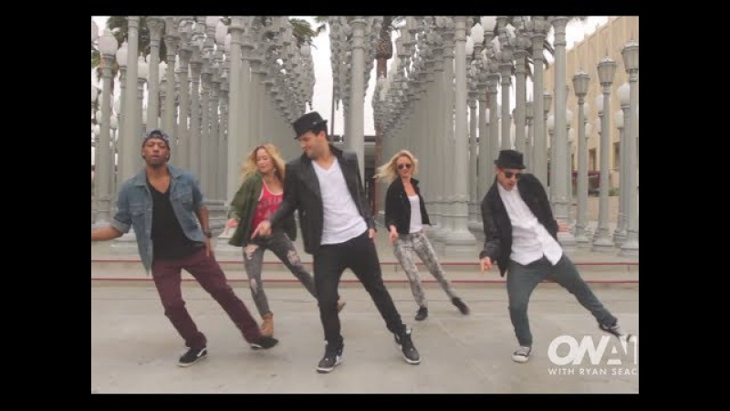 Mark Ballas Friends Dance To