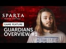 Sparta: War of Empires - Guardians Video Guide Part 1