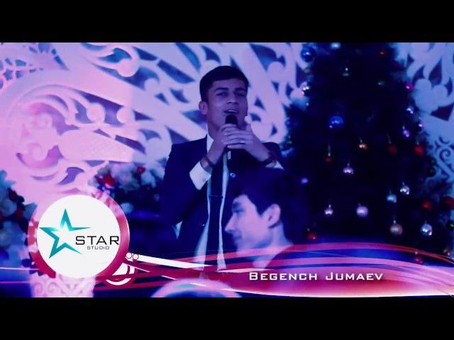 Begench Jumaev - Farida [Karnaval] 2017   Бегенч Жумаев - Фарида [Карнавал] 2017