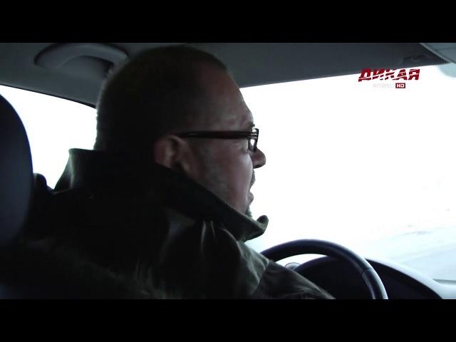 Запись эфира Дикая охота HD